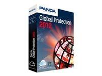 Panda Global Protection 2012 - Paquete de