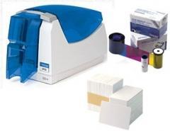 Suministros para impresoras Datacard