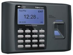 Terminal Neo Connect de EasyWay Biometrics