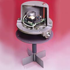 Control de Nivel Tipo Paleta Rotatoria con Indicacion De Seguridad