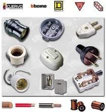 Accesorios para electricidad