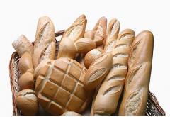 Productos de panaderia