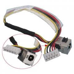 Conector del cable