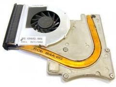 Cooler hp dv2000