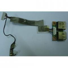 Conectos USB DV2000