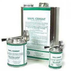Cemento Vinilico
