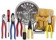 Herramientas para el sector Eléctrico marca Klein