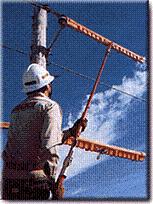 Herramientas y equipos para el sector Eléctrico