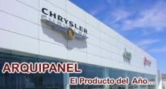 Panel prefabricado ArquiPanel