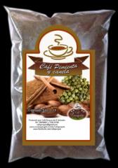 Café con Pimienta y Canela