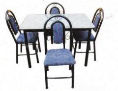 Muebles metalicos, plasticos y tapizados