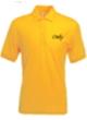 Camisa tipo Polo para caballeros