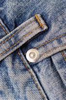 Jacketes de jeans