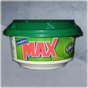 Lavaplatos Max Ultra