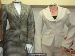 Ropa de vestir para dama