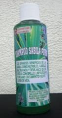Shampoo de Sábila Pura