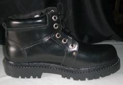 Zapato F2 Negro