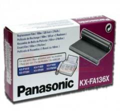 Pelicula para Fax Panasonic KX-FA 136X