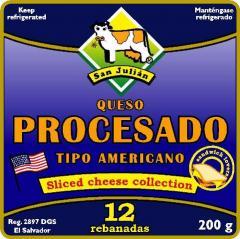 Etiquetas para Productos Congelados