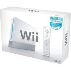 Sistema Nintendo WII