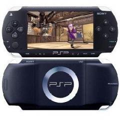 Consola Sony PSP