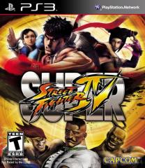 Juegos de video PS3