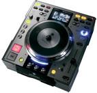 Zona DJ Denon DN-S3500