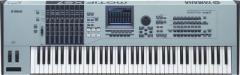 Teclado Yamaha MOTIF XS7 Music Production Synthesizer