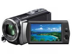 Videocamara HD, bundle con estuche, memoria SD y