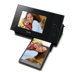 Impresora/marco digital DPP-F800