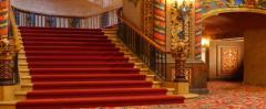 Alfombra Hotelera