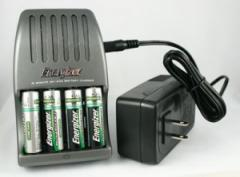 Environmental Rechargeable Batteries