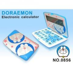 Electronic calculators