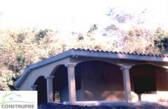 Bahía Dorada II Casas con acabados
