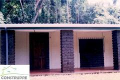 Bahía Dorada III Casas con acabados
