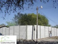 Tapial San Gerardo