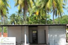 Casa de Guardián 45.00m2  Casas Básicas