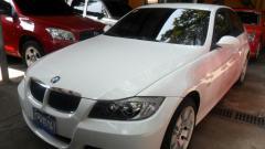 Marca BMW Modelo BMW 320 Año 2009