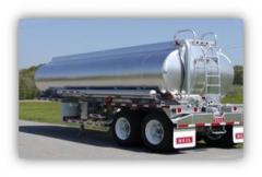 Cisternas para el Transporte de Fluidos marca Heil