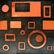 Azulejos Decorativos / Geométrico/Óptico