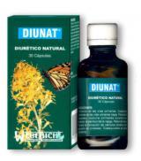 Diurético y antiinflamatorio   Diunat®