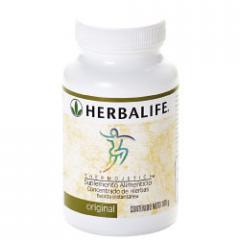Concentrado Herbal