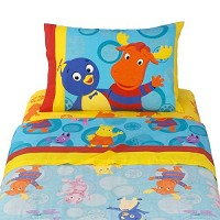 Backyardigans Bedding Collection