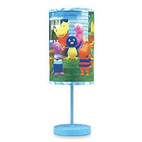 Backyardigans Lamp