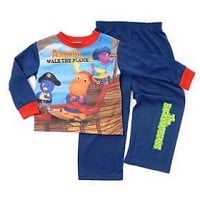 Backyardigans Pirate Pajama Set