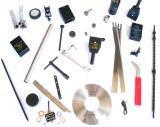 Repuestos para máquinas cortadoras Eastman