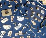 Repuestos para Máquinas de Coser