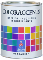 ColorAccents Alquidico