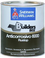Coverings anticorrosive