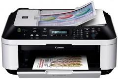 Impresor Canon Multifuncional con Fax MX360